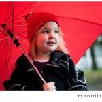 Om Angry Birds og den røde paraply