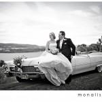 Carina & Kai Eriks bryllup