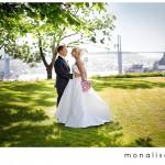 Vanja & Idars bryllup
