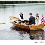 Ingvild & Amunds bryllup