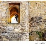 Bryllupsfotografering: Christine & Viggo