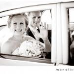 Bryllupsfotografering: Kine & Lars Gunnars store dag