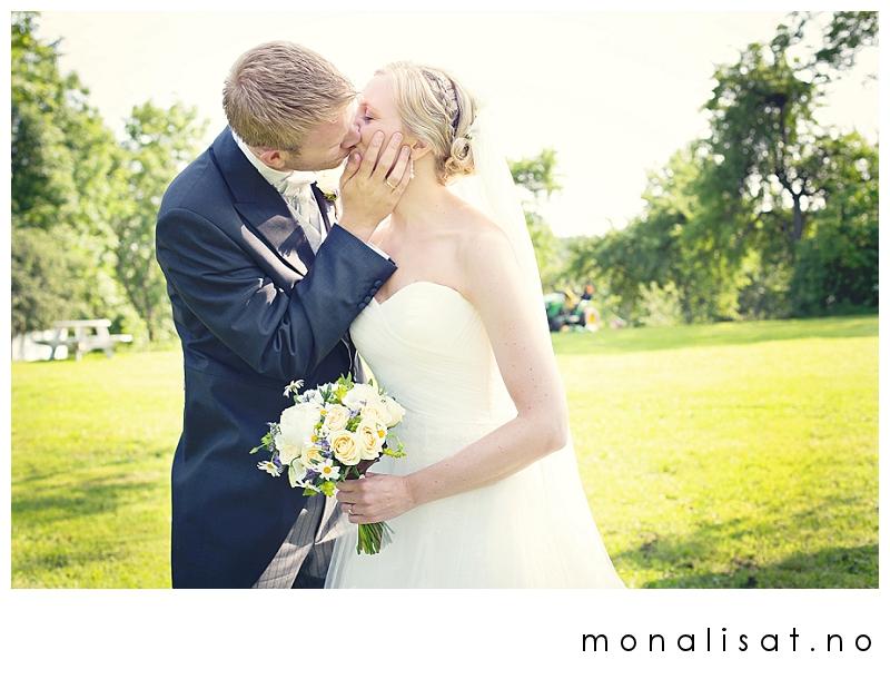 Bryllupsfotograf Mona-Lisa T. Abildsø gård