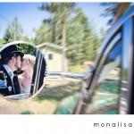 Bryllupsfotografering: Ingrid og Marius!