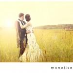 Bryllupsfotografering: Anne Marie & Knut Anders!