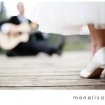 Bryllupsfotografering: Kaja og Morten!