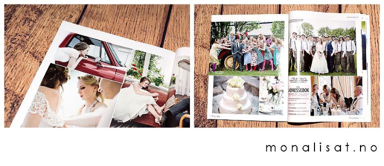 Ditt eget bryllup - vintage