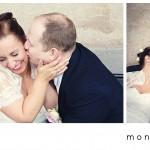 Bryllupsfotografering: Anne-Lise og Erik