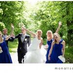 Bryllupsfotografering: Ane + Nils!