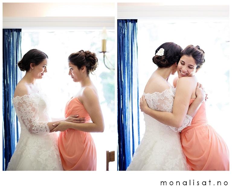 Bryllupsfotograf Mona-Lisa T.