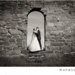 Bryllupsfotografering: Silje + Magnus