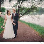 Bryllupsfotografering på Bogstad gård Asta + Christian