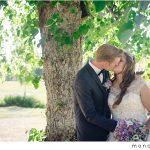 Bryllupsfotografering: Violetta + Tor-Erik