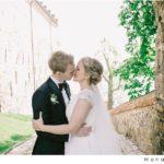 Josefine + Anders: Bryllupsfotografering i Oslo Rådhus og Akershus festning
